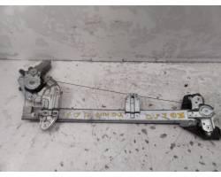 Cremagliera anteriore destra passeggero HONDA Jazz Serie (02>08)