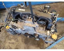 Motore Semicompleto SUBARU Impreza 4° Serie