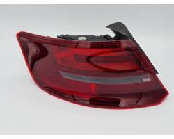 Stop fanale Posteriore sinistro lato Guida AUDI A3 Serie (8V)