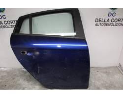 Portiera Posteriore Destra FIAT Bravo 2° Serie