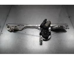Cremagliera anteriore sinistra Guida RENAULT Modus 1° Serie
