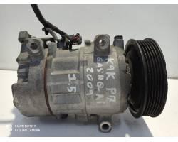 Compressore A/C NISSAN Qashqai 1° Serie