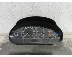Quadro Strumenti BMW Serie 3 E46 Berlina (01>05)
