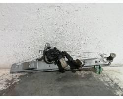 Cremagliera anteriore sinistra Guida RENAULT Scenic Serie (03>09)