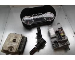 Kit chiave ALFA ROMEO Mito 1° Serie