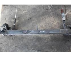 Assale posteriore HYUNDAI Getz 2° Serie