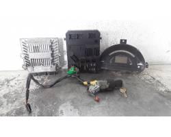 Kit avviamento motore CITROEN C2 1° Serie