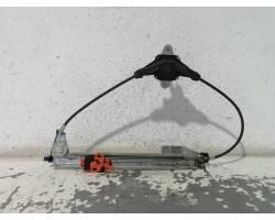 Alzavetro manuale post DX passeggero FIAT Grande Punto 2° Serie