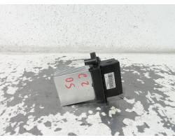 Resistenza riscaldamento CITROEN C2 1° Serie