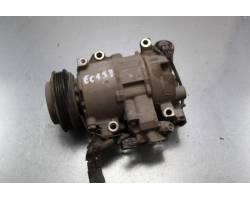 Compressore A/C TOYOTA IQ 1° Serie