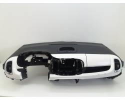 Cruscotto completo di Airbag Passeggero FIAT 500 L 1°  Serie