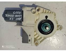 Motorino Alzavetro anteriore Sinistro LAND ROVER Discovery Serie III (04>10)