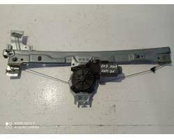 Alzacristallo elettrico ant. DX passeggero PEUGEOT 207 2° Serie