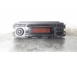 Autoradio SMART Forfour 1° Serie