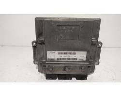 Centralina motore FORD Transit Serie (06>14)