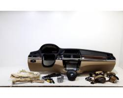 Kit Airbag Completo BMW X6 E71 1° Serie