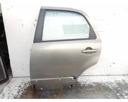 Portiera Posteriore Sinistra FIAT Sedici 1° Serie