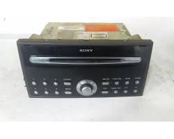 Autoradio FORD C - Max Serie (03>07)
