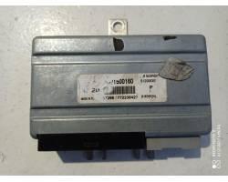 Centralina controllo pneumatici LAND ROVER Range Rover SPORT (05>13)