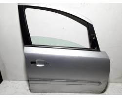 Portiera anteriore Destra OPEL Zafira A