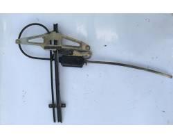 Alzacristallo elettrico ant. DX passeggero FIAT 131 1° Serie