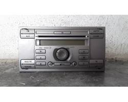 Autoradio FORD S - Max Serie (06>14)