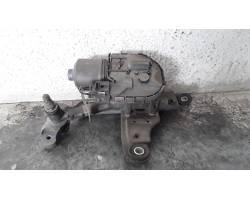 Motorino Tergicristallo Anteriore FORD S - Max Serie (06>14)