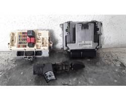 Kit avviamento motore ALFA ROMEO 147 Serie (937) (00>05<)
