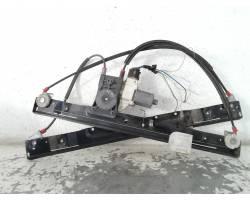 Cremagliera anteriore sinistra Guida FORD S - Max Serie (06>14)