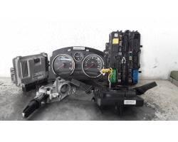 Kit avviamento motore OPEL Zafira B