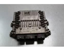 Centralina motore FORD Fiesta 4° Serie