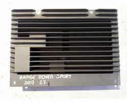 Amplificatore autoradio LAND ROVER Range Rover SPORT (05>13)
