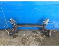 Assale posteriore PEUGEOT 208 Serie (12>19)