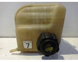 Vaschetta liquido radiatore NISSAN Qashqai 2° Serie