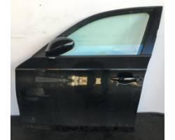 Portiera Anteriore Sinistra BMW Serie 1 E87 2° Serie