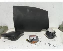 Kit Airbag senza cruscotto FIAT Sedici 1° Serie