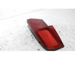 Catarifrangente riflettore portellone DX passegg. FIAT Punto Berlina 3P 3° Serie