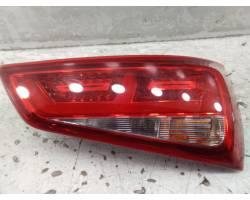 Stop fanale posteriore Destro Passeggero AUDI A1 Serie (8X)