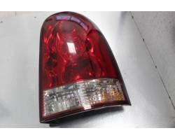 Stop fanale posteriore Destro Passeggero SSANGYONG Rexton 1° Serie