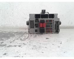 Body Computer FIAT Punto Berlina 5P 2° Serie