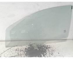 Vetro scendente anteriore Sinistro FIAT Grande Punto 1° Serie