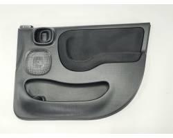 Pannello interno portiera ant DX FIAT Panda 3° Serie
