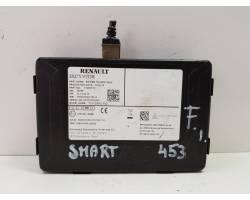 282759155r CENTRALINA SAM SMART ForTwo Cabrio (453) 1000 Benzina (2015) RICAMBI USATI