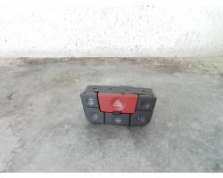 Pulsante luci di emergenza FIAT Panda 2° Serie