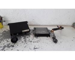 Kit accensione PEUGEOT 206 1° Serie