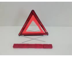 Triangolo di emergenza AUDI A3 Serie (8P)