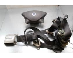 Kit Airbag Completo FIAT Scudo 3° Serie