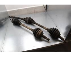 Semiasse anteriore destro FIAT Scudo 3° Serie
