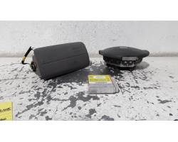 Kit Airbag senza cruscotto FIAT Panda 2° Serie