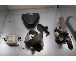 Kit Airbag Completo KIA Rio 3° Serie